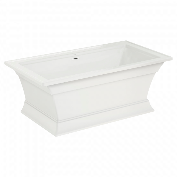 American Standard Town Square S freestanding tub