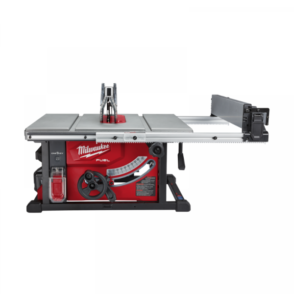 Milwaukee Tool M18 Fuel Table Saw