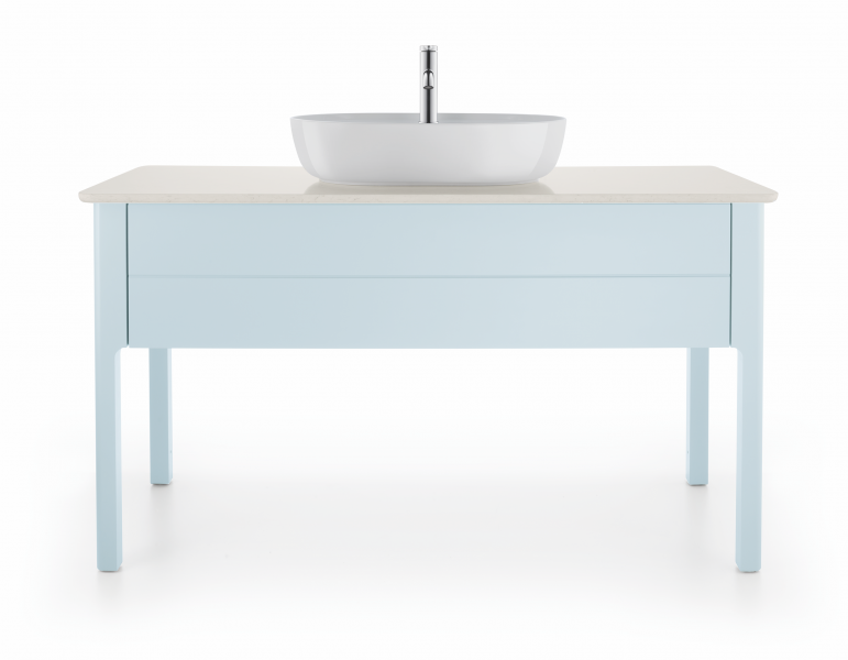 Duravit Luv collection vanity