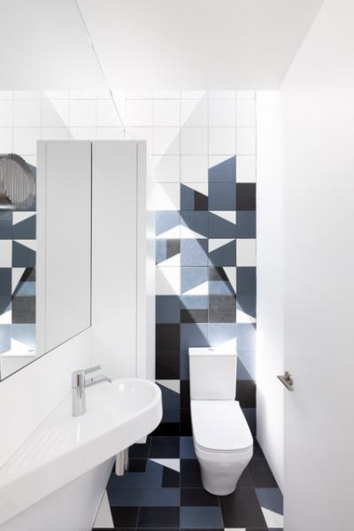 Duravit bath design competition Falken Reynolds