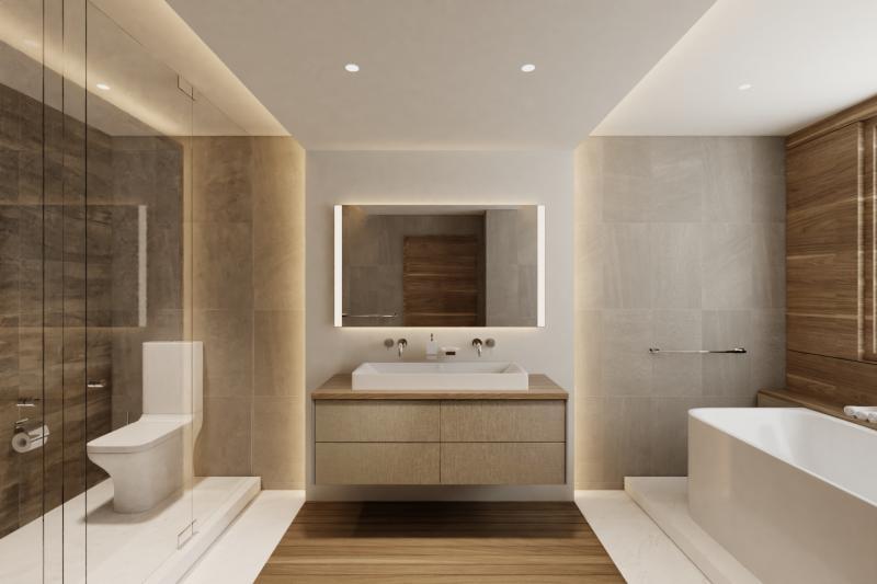 Frevent Design unbuilt winner Duravit design competition