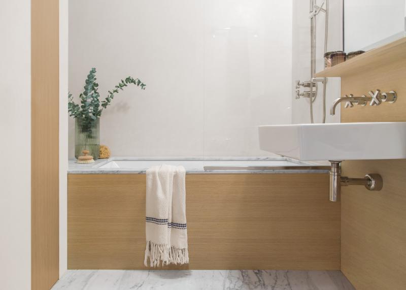 Duravit Dream Bath Design Competition White Arrow