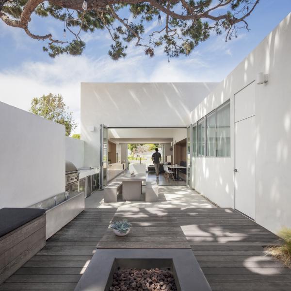 Edward Ogosta Architecture LaCantina best suburban residential