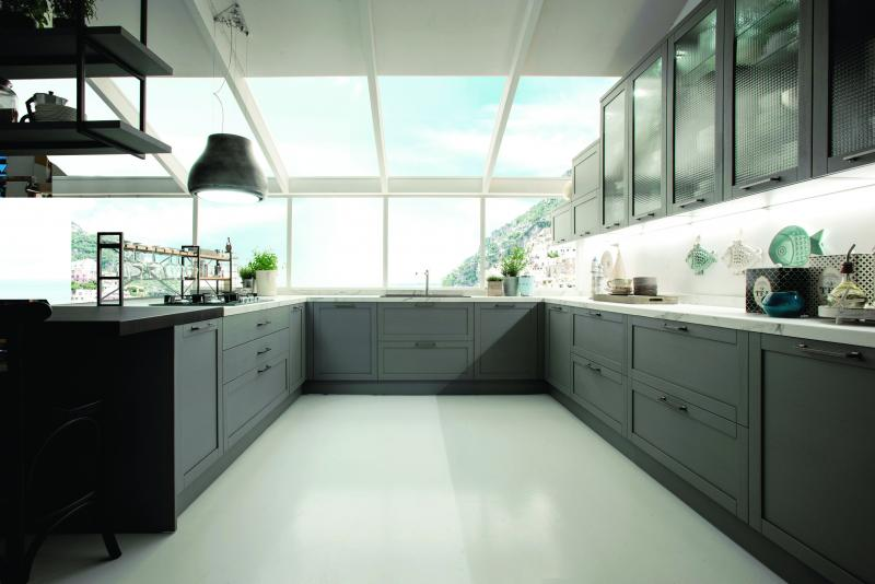 Lineadecor cabinetry