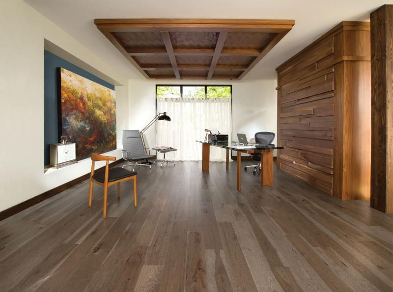Mirage Hardwood Floors Imagine Collection