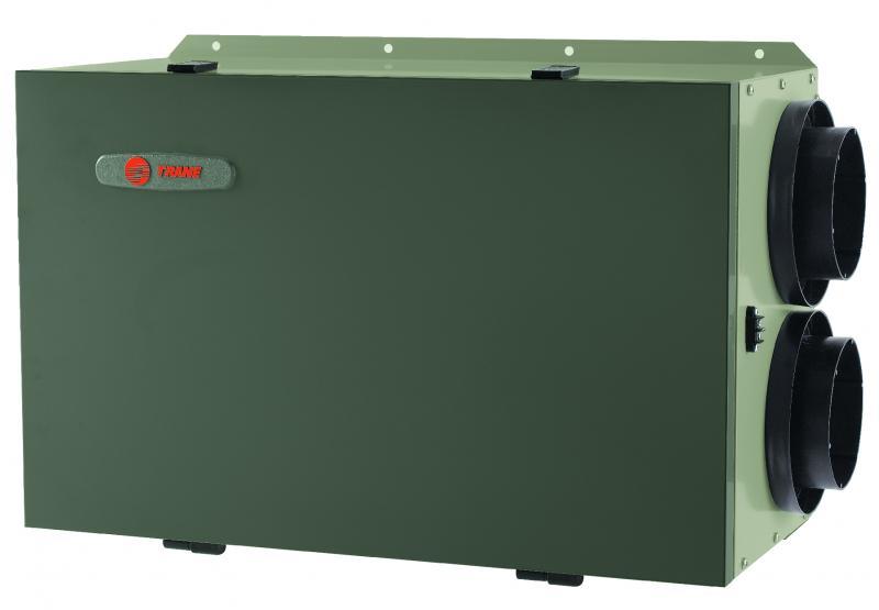 Trane FreshEffects energy recovery ventilator