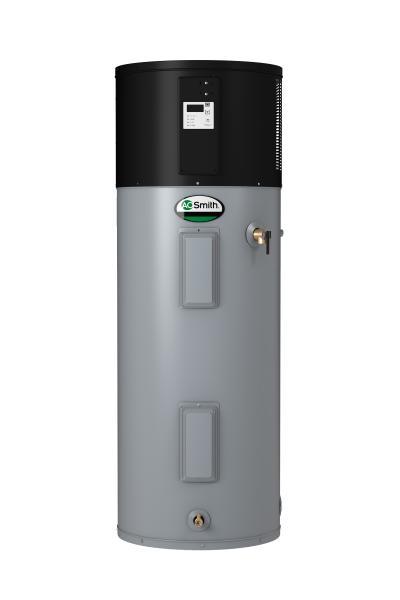 A. O. Smith heat pump