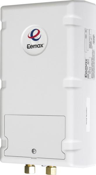Eemax LavAdvantage tankless water heaters