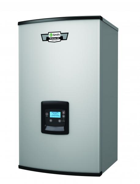 A.O. Smith ProLine XE combination boiler