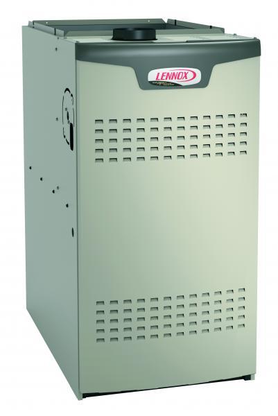 Lennox Ultra-Low NOx furnace