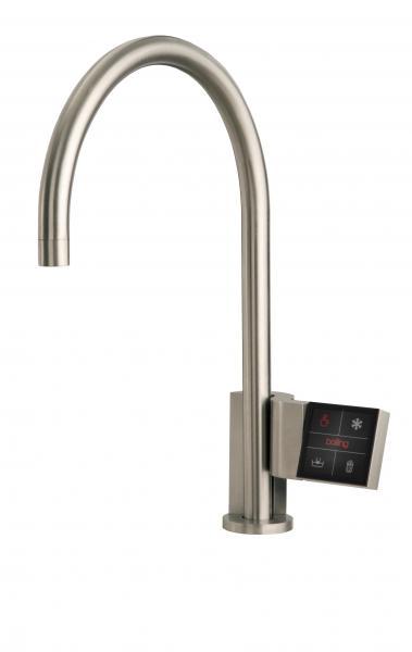 Quatreau Q-tap kitchen faucet