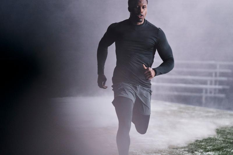 Under Armour ColdGear baselayer