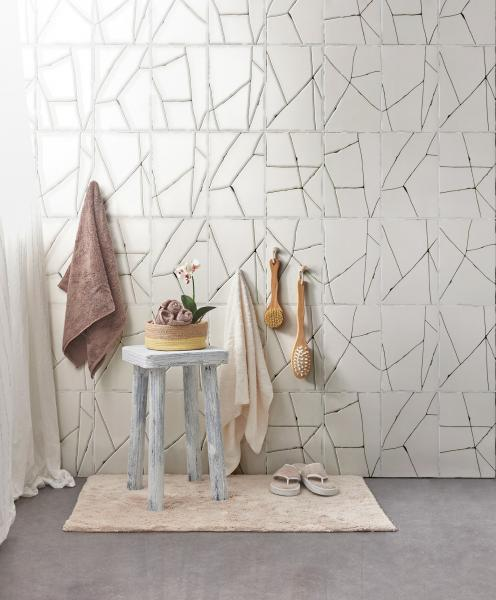 Ann Sacks Craze collection of porcelain tile