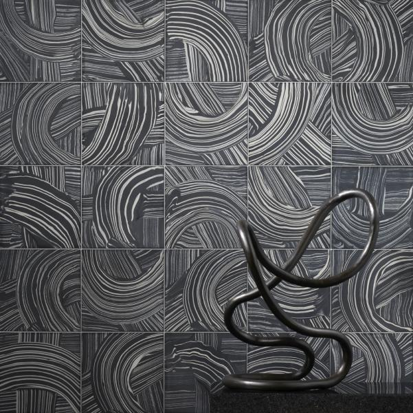 Ann Sacks GEM by Kelly Wearstler tiles in Elope