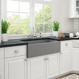 Bocchi kitchen sink