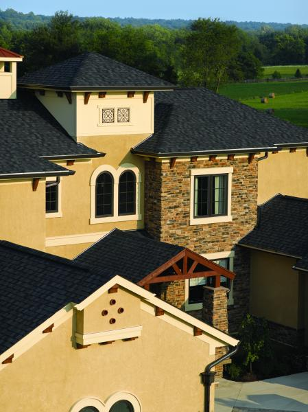 CertainTeed NorthGate roofing