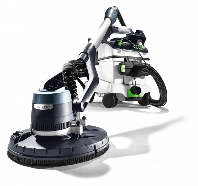 Festool USA Planex easy