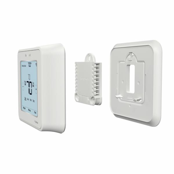 Honeywell Wi-Fi smart thermostat