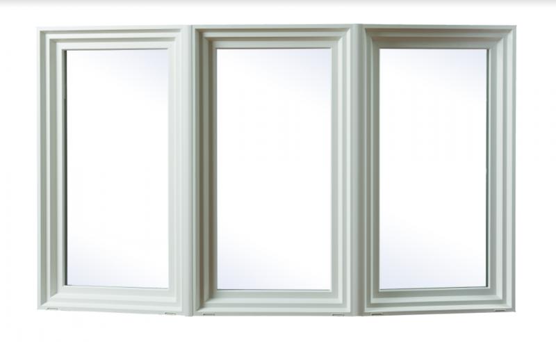 Milgard Windows and Doors Tuscany Series vinyl windows