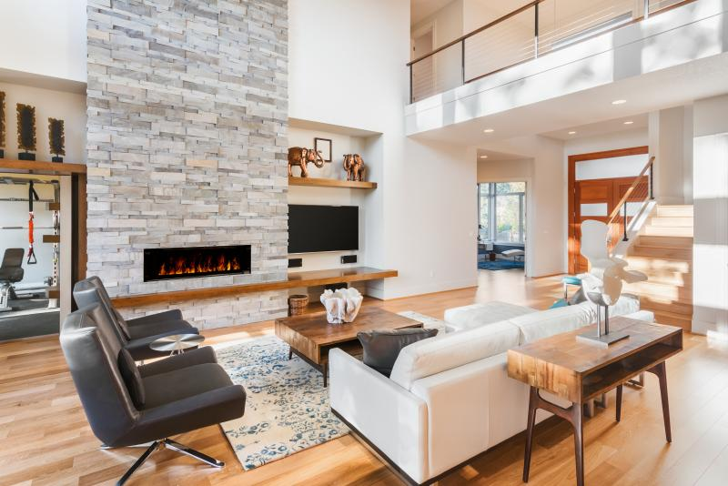 Modern Flames FusionFire Fireplace