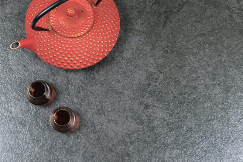 Neolith Krater sintered stone surfacing