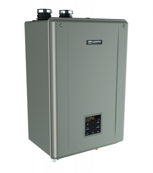 Noritz NRCB Combi Water Heater Boiler | Residential Products Online