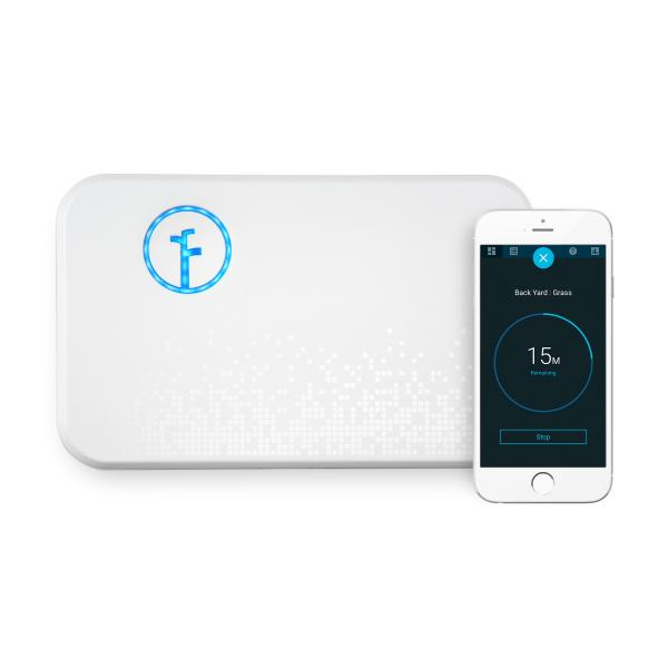 Rachio smart home sprinkler